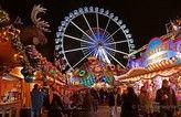 Kerstmarkt Berlijn - Alexanderplatz