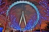 Kerstshoppen Londen - Algemeen