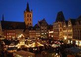 Kerstmarkt Trier